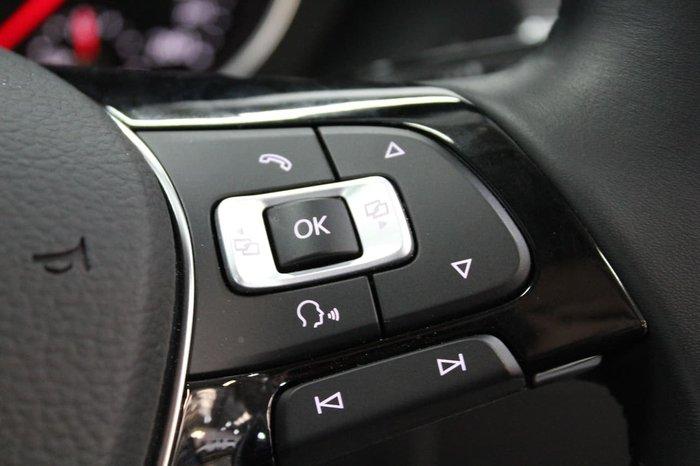 2019 Volkswagen Tiguan 132TSI Comfortline Allspace 5N MY19.5 Four Wheel Drive White
