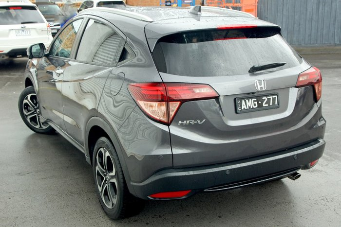 2017 Honda HR-V VTi-L MY16 Grey