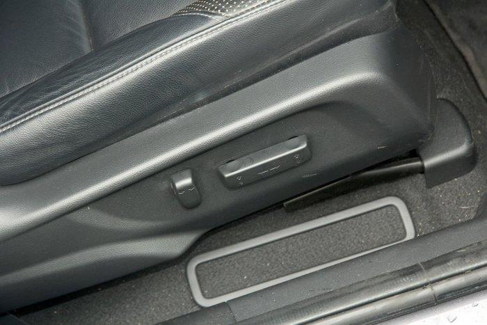 2017 Honda HR-V VTi-L MY16 Grey