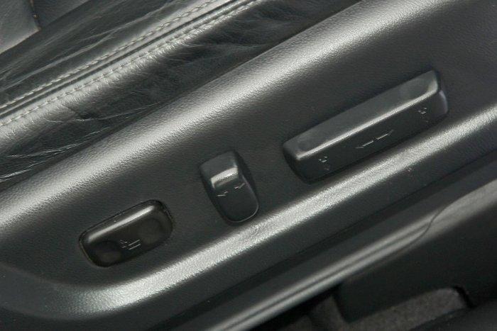2013 Honda CR-V VTi-L RM 4X4 On Demand Black
