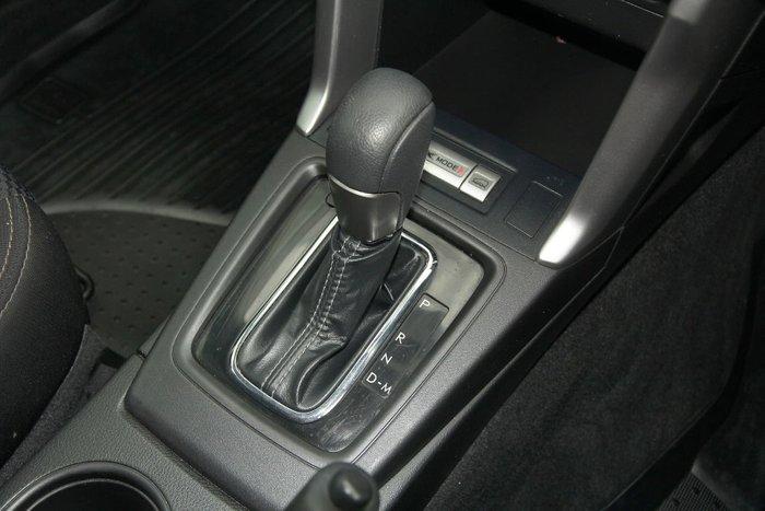 2013 Subaru Forester 2.5i-L S4 MY13 Four Wheel Drive Blue