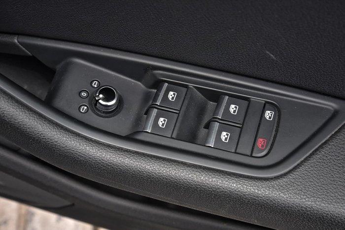 2016 Audi A4 sport B9 MY16 Grey