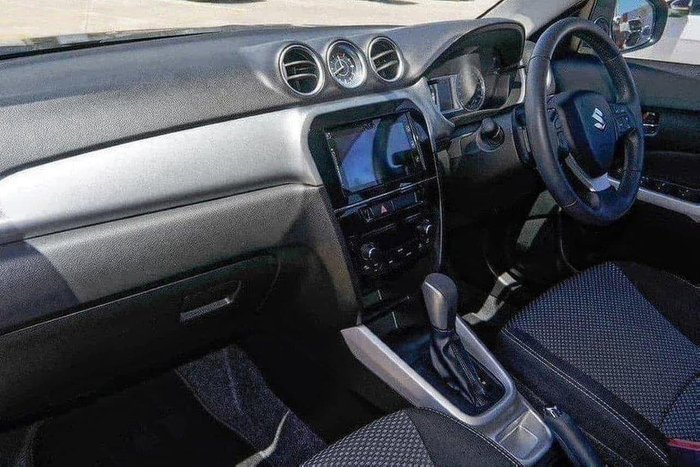 2016 Suzuki Vitara RT-S LY BLACK