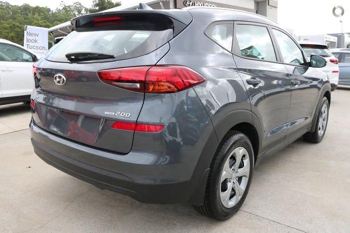 2018 Hyundai Tucson Go TL3 MY19 4X4 On Demand