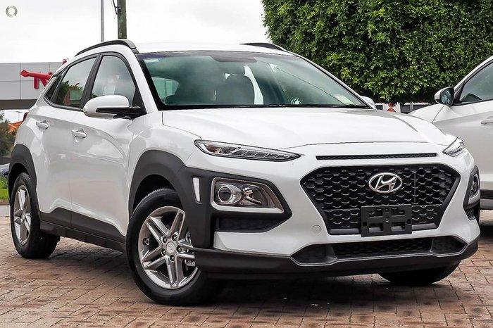 2019 Hyundai Kona Active