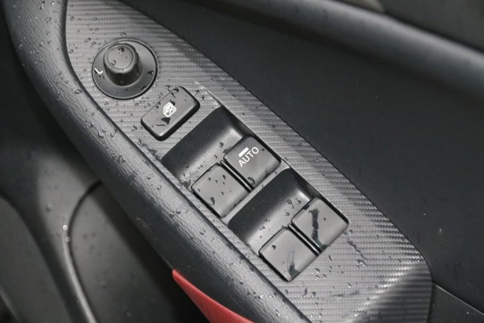 2015 Mazda CX-3 sTouring DK Grey