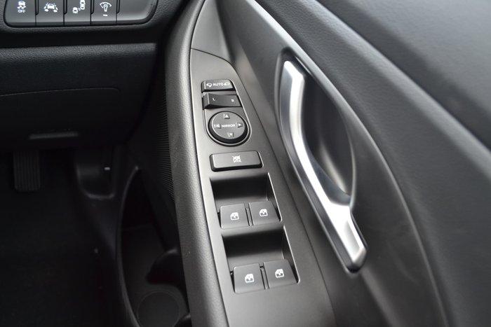 2019 Hyundai i30 Elite PD2 MY20 White