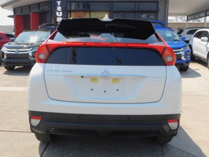 2019 Mitsubishi Eclipse Cross LS YA MY20 Starlight