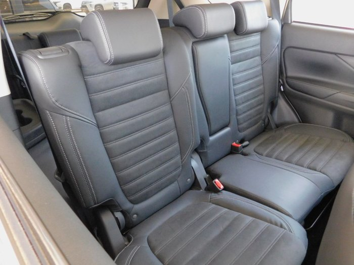 2019 Mitsubishi Outlander LS ZL MY20 4X4 On Demand Titanium
