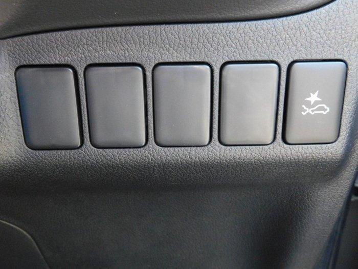 2019 Mitsubishi Outlander LS ZL MY20 4X4 On Demand Sterling Silver
