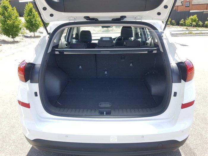 2019 Hyundai Tucson Active TL4 MY20 White