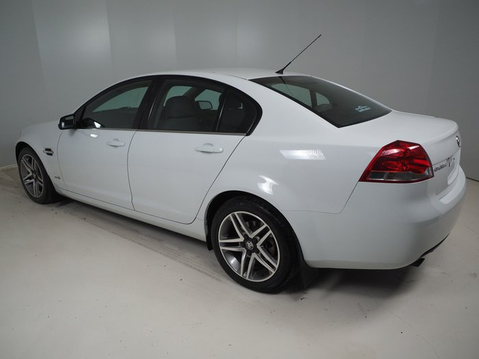 2013 Holden Commodore Omega VE Series II MY12.5 null