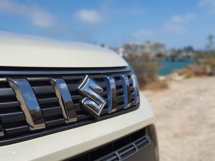 2019 Suzuki Vitara LY Series II Beige