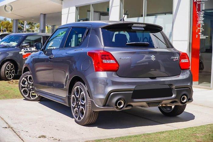2019 Suzuki Swift Sport AZ Grey