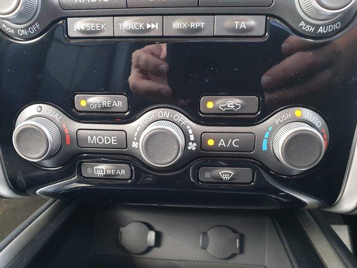 2019 Nissan Pathfinder ST-L R52 Series III MY19 4X4 On Demand Blue
