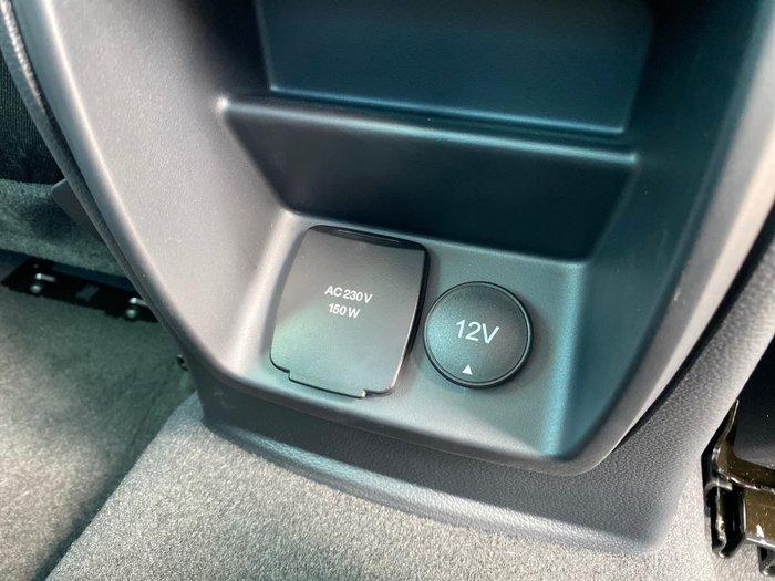 2019 Ford Ranger XLT PX MkIII MY19.75 4X4 Dual Range Grey