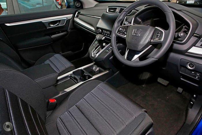 2019 Honda CR-V VTi-S RW MY20 Blue