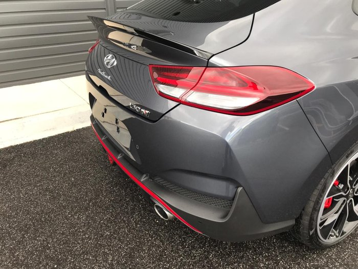 2019 Hyundai i30 N Performance PDe.3 MY19 Grey