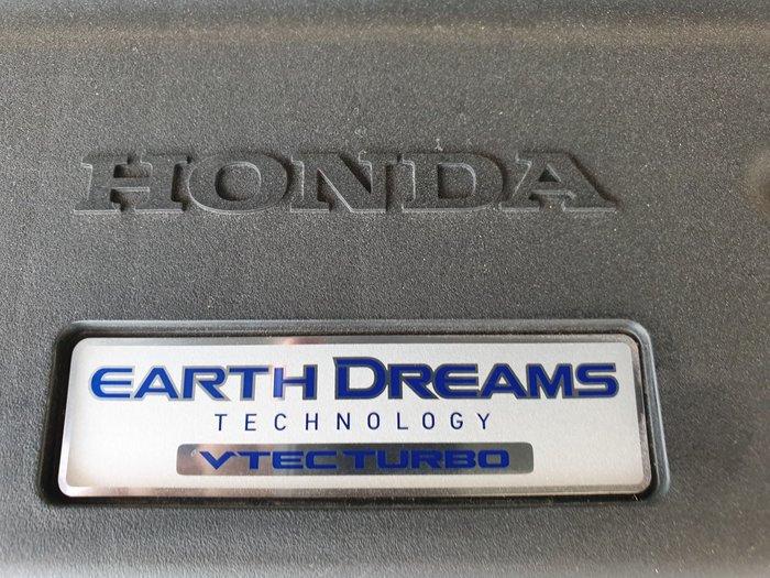 2019 Honda CR-V VTi-S RW MY19 4X4 On Demand Blue