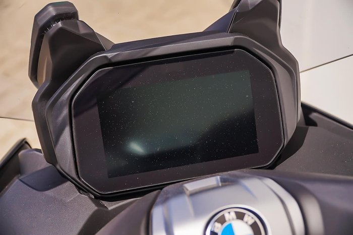 2019 BMW C 400 GT ION null null Grey
