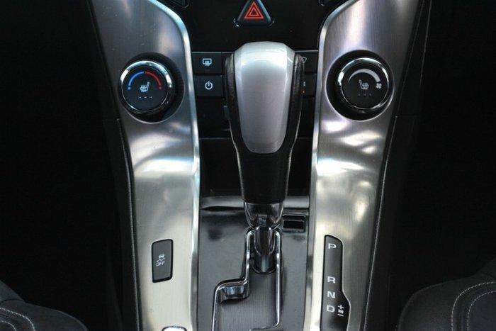 2016 Holden Cruze SRi Z-Series JH Series II MY16 PRUSSIAN STEEL