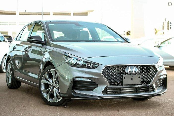 2019 Hyundai i30 N Line Premium
