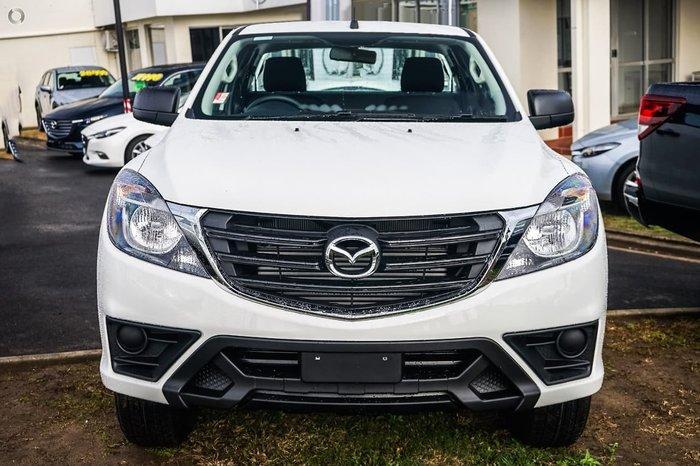 2019 Mazda BT-50 XT