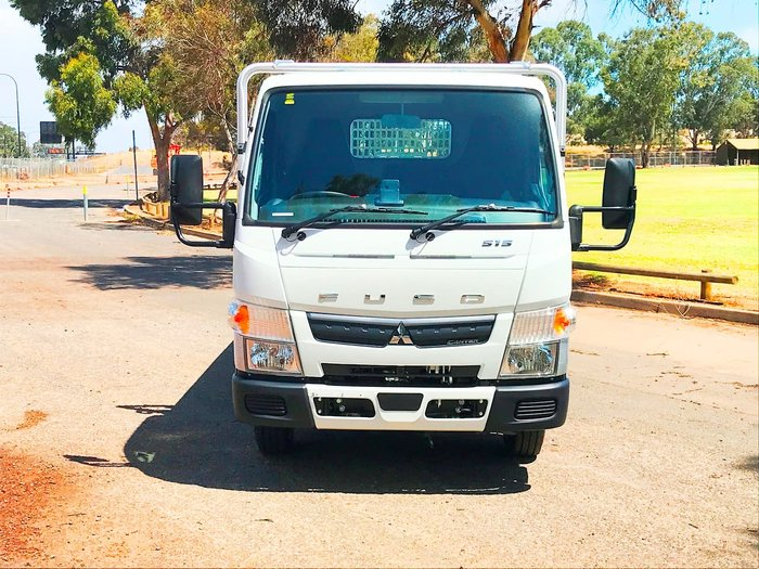 2019 FUSO CANTER 515 AMT 3SEAT ALLOY TRAY UNBELIEVABLY FROM $155 P/W** null null null