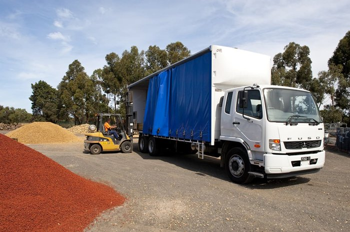 2019 FUSO FIGHTER 2427 MAN. TAUTLINER DEALS NOW ON FROM $526P/W*+ORC null null null