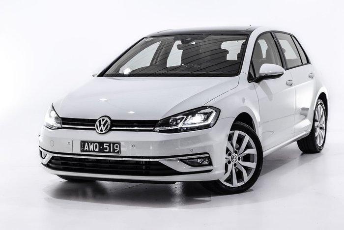2018 Volkswagen Golf 110TDI Highline