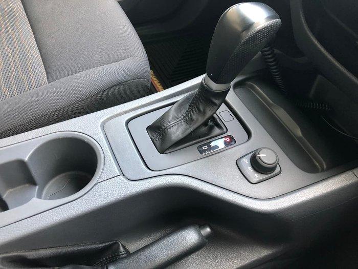 2013 Ford Ranger XL PX 4X4 Dual Range Silver