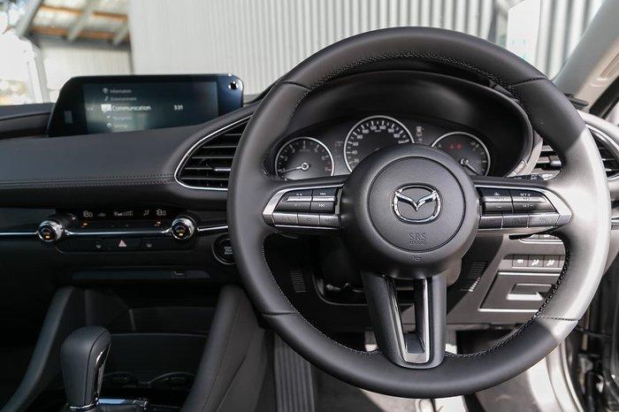 2019 Mazda 3 G25 Evolve BP Series Grey