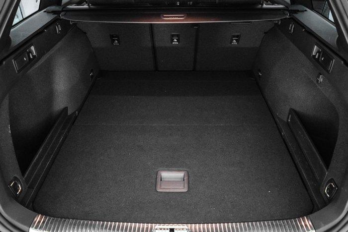 2018 Volkswagen Passat Alltrack Wolfsburg Edition B8 MY18 Four Wheel Drive Grey