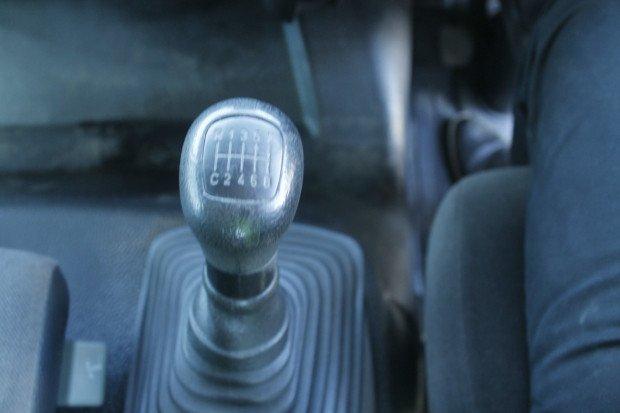 2008 Mercedes Benz 1629 Atego 4X4 WHITE