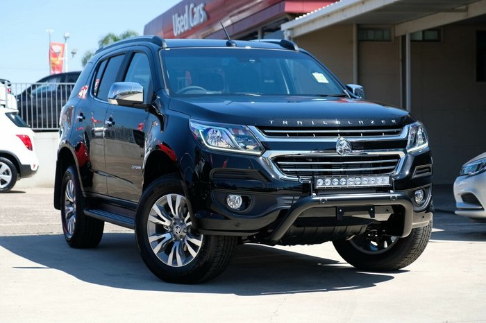 2019 Holden Trailblazer