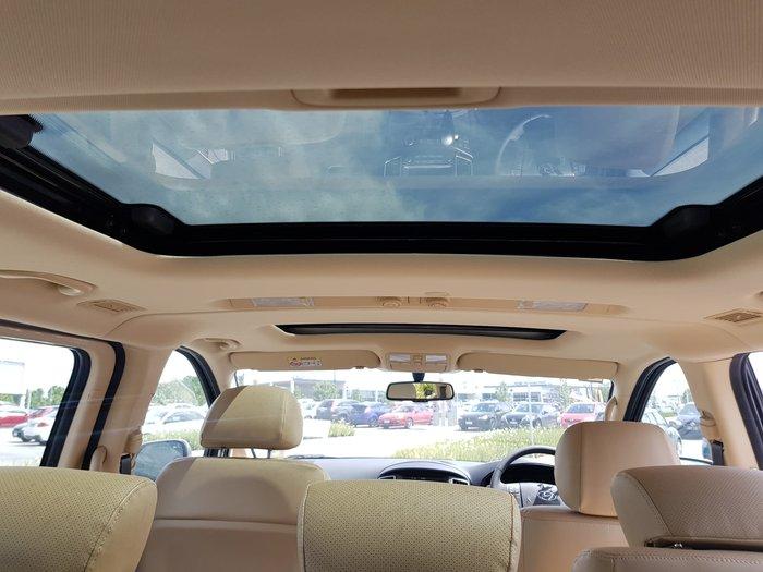 2019 Hyundai iMax Elite TQ4 MY19 Silver