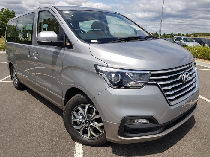 2019 Hyundai iMax Elite