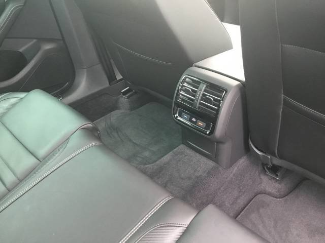 2018 Volkswagen Passat 132TSI Comfortline B8 MY19 MANGANESE GREY METALLIC