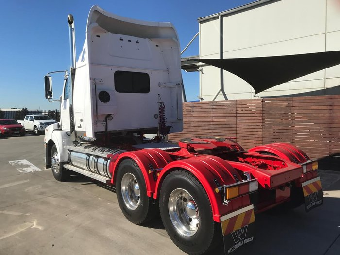 2019 WESTERN STAR 5800SS null null null