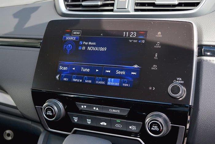 2019 Honda CR-V VTi RW MY20 Grey