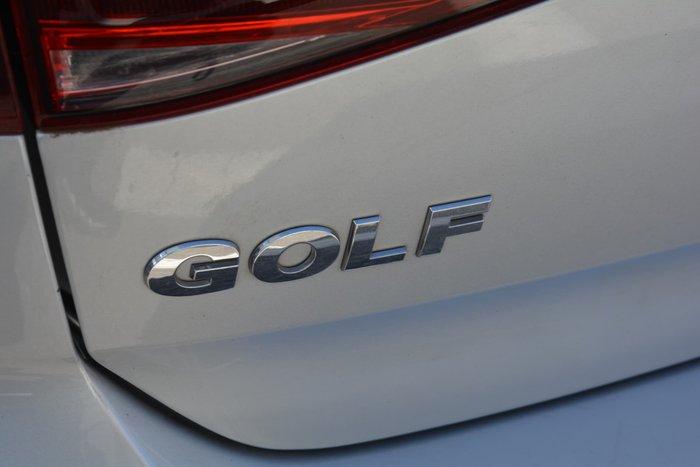 2017 Volkswagen Golf 110TSI Highline 7 MY17 Silver