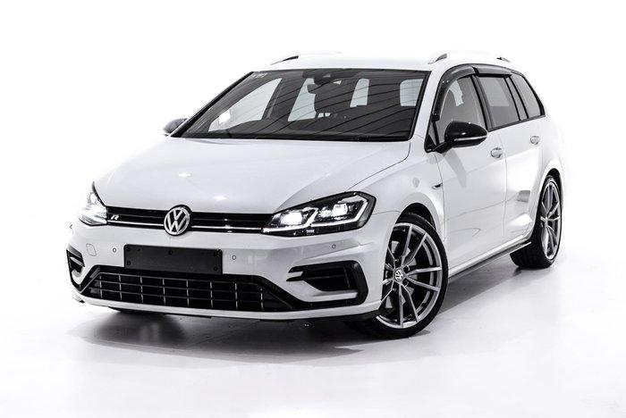 2017 Volkswagen Golf R Wolfsburg Edition