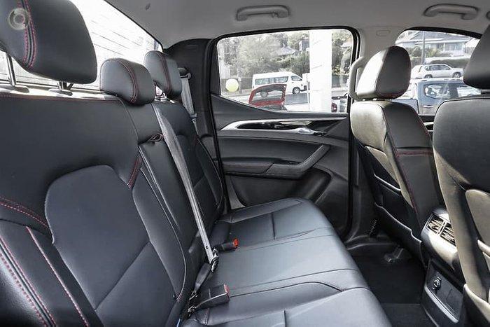 2019 LDV T60 LUXE SK8C 4X4 Dual Range Grey