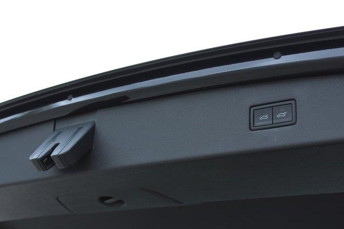 2018 Volkswagen Tiguan 110TDI Comfortline Allspace 5N MY18 Four Wheel Drive Black