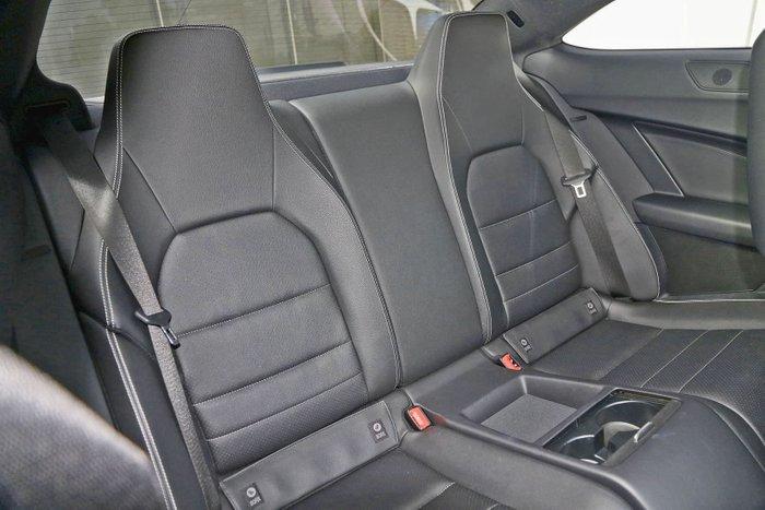 2015 Mercedes-Benz C-Class C180 Avantgarde C204 Grey