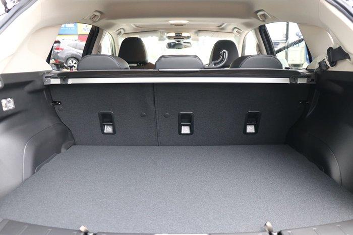 2019 Subaru XV 2.0i-S G5X MY19 Four Wheel Drive Black