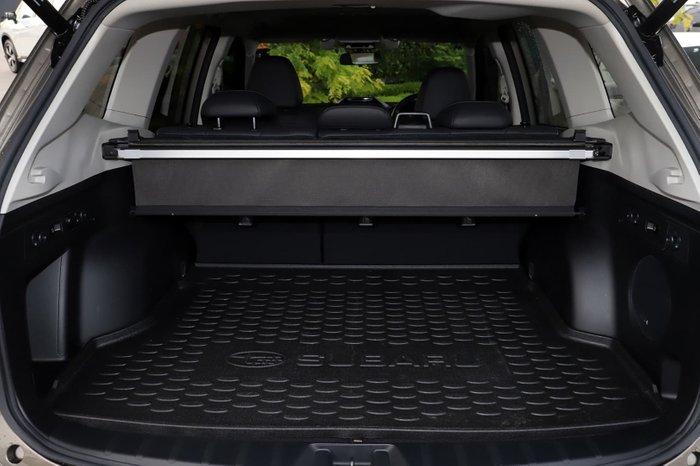 2019 Subaru Forester 2.5i-S S5 MY19 Four Wheel Drive Bronze