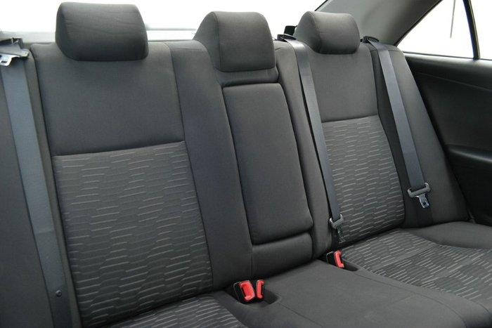 2014 Toyota Camry Altise ASV50R DIAMOND WHITE