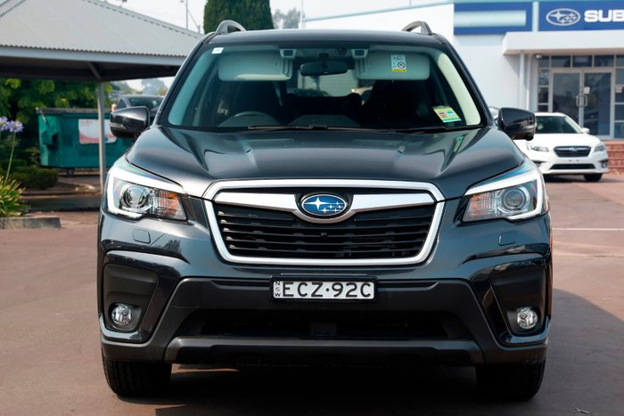 2019 Subaru Forester 2.5i-L S5 MY19 Four Wheel Drive null