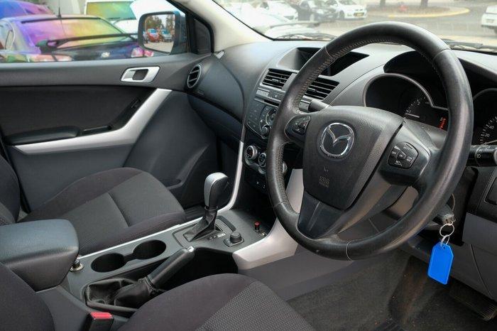 2013 Mazda BT-50